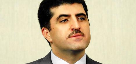 Neçirvan Barzani Güvenoyu ALDI