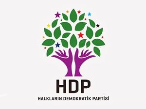 HDP: Türkiye Fiilen Suriye Savaşına Girdi