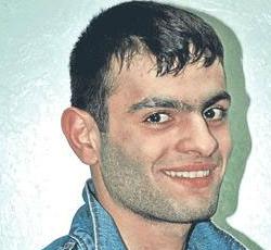 Ogün Samasta 22 yıl 10 ay CEZA