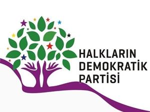 HDP Batman Milletvekili Aslan'dan Chp'ye Tepki