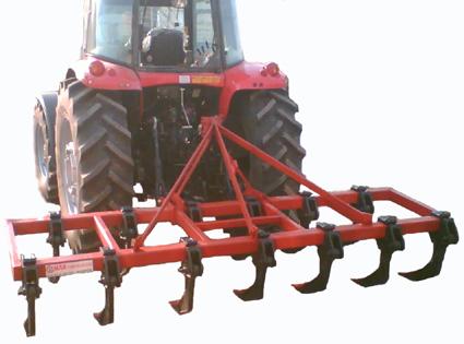 Tarımda Modern Makineler DÖNEMİ