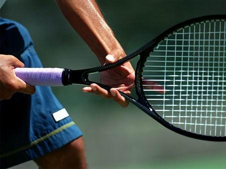 Tenis Seyircisi Bakanları YUHALADI..!