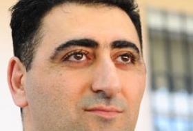 Ramil Seferov, Binbaşılığa Terfi ETTİ