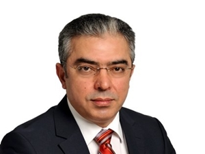 Başdanışman Mehmet Uçum Kars'ta