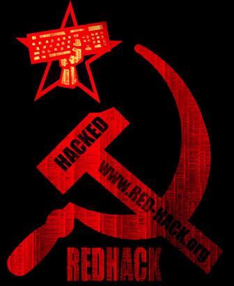 RedHack Terör Örgütü İlan EDİLDİ