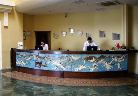Otel Müşterilerine Kimlik UYARISI