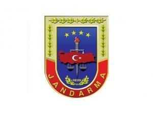 Susuz'da Jandarma Organize Suç Çetesini Çökertti