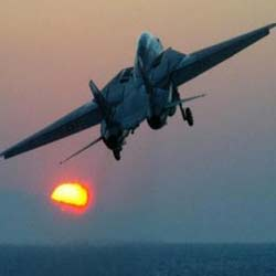 Türk Savaş Uçağı nı Suriye DÜŞÜRMÜŞ
