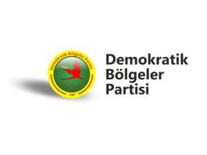 DBP Eş Genel Başkanı Sebahat Tuncel Kars'ta