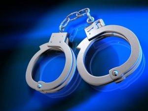 Ağrı'da 5 Kişi Tutuklandı