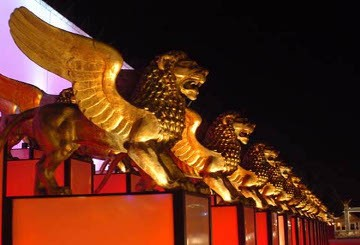 Altın Aslan Ödülünün Sahibi FAUST
