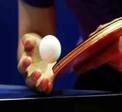 4. Türkiye Masa Tenisi ŞAMPİYONASI