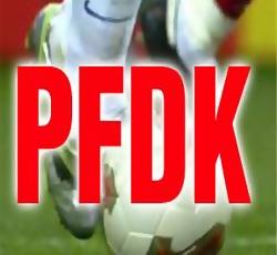 PFDKnin Şike Soruşturması TAMAM