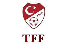 TFF, Takımları PFDKya Sevk ETTİ