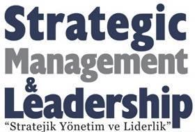 Stratejik Yönetim ve Liderlik PROGRAMI
