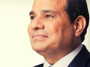 """Sisi: """"Trump'ın Başkanlık Dönemini Sabırsızlıkla Bekliyoruz"""""""