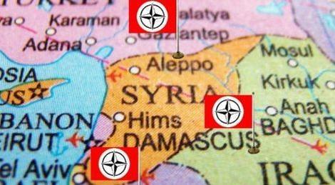 Aslanlar Suriye Avına HAZIRLANIYOR !