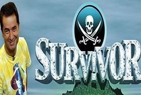 Survivor Adası Alev Alev YANDI !
