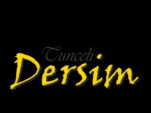 Dersimspor ile Galatasaray Eşleşmesi Memnun Etti