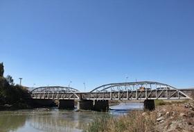 Ardahan Köprüsünün Bakımı YAPILACAK