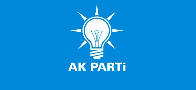 AK Parti'nin Referandum Çalışmaları