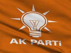 Ak Parti'den Fetö Genelgesi