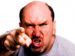 Öfke Kontrolü Sağlayamayanlar Dikkat
