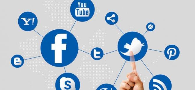 Arpaçay'da Sosyal Medya Gözaltısı
