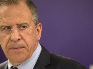 """Lavrov: """"Abd, Esad'dan Özür Diledi"""""""