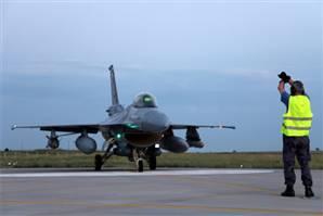 Hava Kuvvetlerinde 100. Yıl İKRAMİYESİ