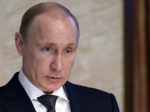 Putin, 10 Ekim'de Türkiye'ye Geliyor