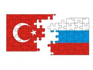 Türkiye İle Rusya Ortak Bildiri İmzaladı