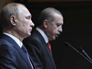 """Erdoğan: """"100 Milyar Dolar Hedefine Kararlı Şekilde Yürüme Azmindeyiz"""""""
