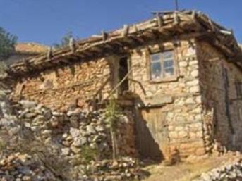 Taziye Sırasında Ev ÇÖKTÜ