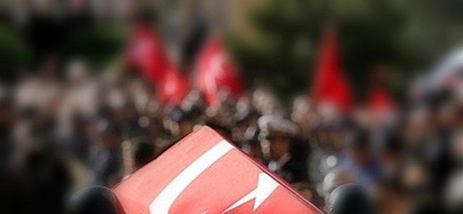 Şehit Polis Engin Yılmaz Toprağa Verildi