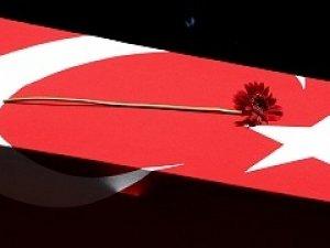Kağızman'da Şüpheli Asker Ölümü!