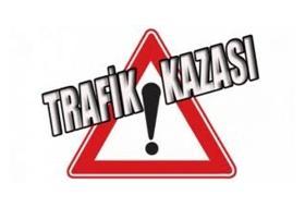 Digor Dağpınarda Trafik Kazası: 1 ÖLÜ