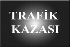 Ağrıda Trafik Kazası, 5 Ölü 8 Yaralı
