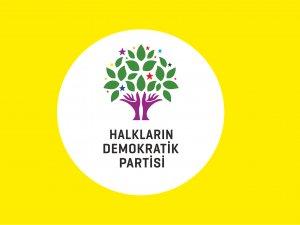 Ardahan HDP İl Başkanı Gözaltına Alındı