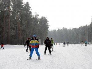 Sarıkamış, Kayak Sezonuna Hazır