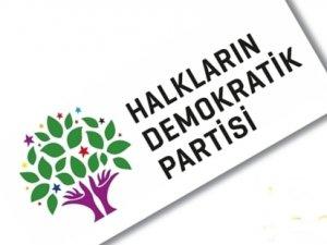 HDP'den Meclis Çalışmalarını Durdurma Kararı