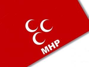 MHP Genel Başkan Adayı Özdağ Kars'ta