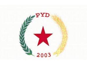PYD Heyeti Moskova'ya Davet Edildi