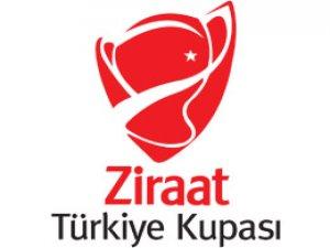 'Türkiye Kupası'nda Maç Programı Belli Oldu