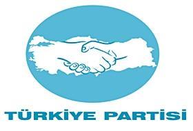 Şenerin Türkiye Partisi KAPANDI