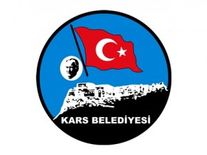 Kars'ta Belediye 'Sıcak Asfalt'a Başladı