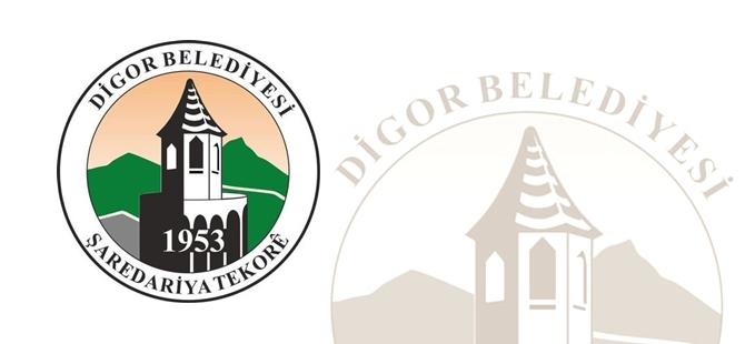 DBP'li Digor Belediyesi'ne Kayyum Atandı