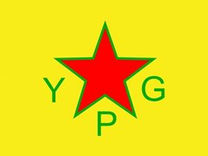 YPG'ye Silah Yardımı Başladı