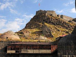 Tarihi Muradiye Hamamı Restore Edilecek