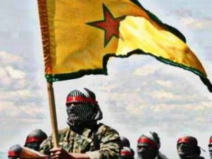 PYD'den Ankara Açıklaması: Biz Yapmadık